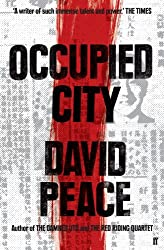 Occupied City (Tokyo Trilogy Book 2)