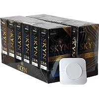 Manix SKYN extra lubricated Vorteilspack: 12x10 latexfreie extra feuchte Kondome preisvergleich bei billige-tabletten.eu