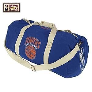 Mitchell & Ness New York Knicks Canvas Basketball NBA