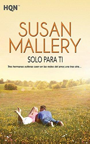 Solo para ti (HQN) por Susan Mallery