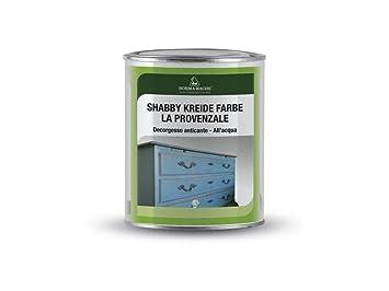 Shabby Chic Möbel Kreidefarbe matt Lack Landhaus Stil Vintage Look ...