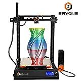 Eryone 3D Drucker Thinker S, Super leise,Magnetische und Flexible PEI-Druckoberfläche, Verbesserte XYZ-Achse,...
