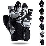 Fitnesshandschuh Fitgriff Gym Gloves