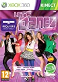 Lets Dance (Kinect) Xbox 360
