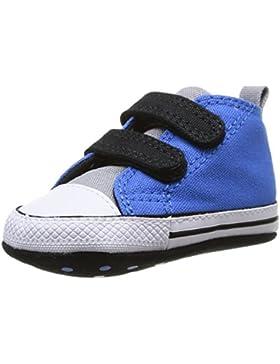 Converse Chuck Taylor Crib Scratch Unisex Baby Babyschuhe - Lauflernschuhe