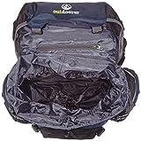 outdoorer Tourenrucksack Tour Bag 50, robuster Reiserucksack, auch als Rucksack für Handgepäck im Flugzeug geeignet -
