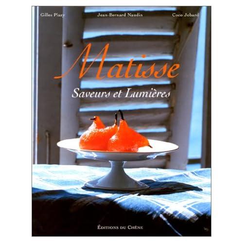 Matisse : Saveurs et Lumières