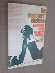 The Employers' Offensive: Productivity Deals and How to Fight Them