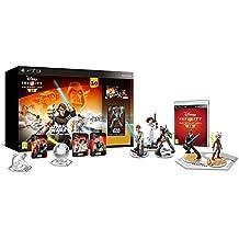 Disney Infinity 3.0: Starter-Set - Special Edition [AT-PEGI] - [PlayStation 3]
