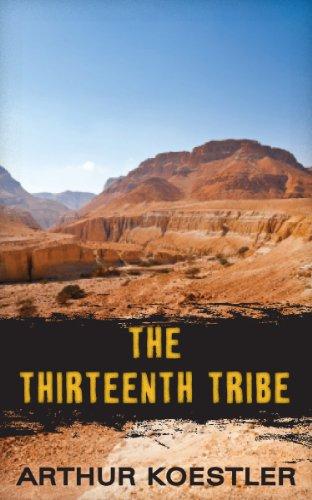 the-thirteenth-tribe-english-edition