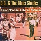 Jive Talk Slow Walk