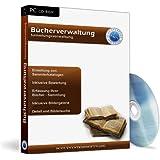 Bücherverwaltung Software - Bücher sammeln, archivieren