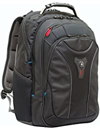 "Wenger 600637 CARBON 17"" MacBook Pro Backpack"