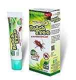 #9: Herbo Pest Herbal RoachFree Bait Repellent Gel,Green