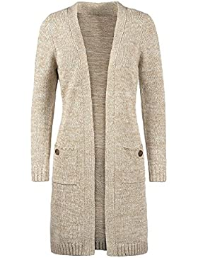 ASCHOEN Damen Casual Strickjacke