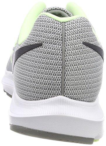Nike Run Swift, Scarpe da Running Uomo Grigio (Wolf Grey/Dark Obsidian/Cool G 008)
