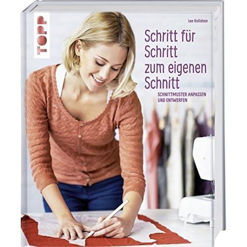 PDF] Schritt für Schritt zum eigenen Schnitt: Schnittmuster anpassen ...