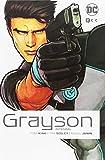 Grayson: Integral: Grayson núms. 1-20 USA, Grayson Annual núms. 1-3 USA, Grayson: Futures End núm. 1 USA (one-shot), Robin War núms. 1 a 2 USA