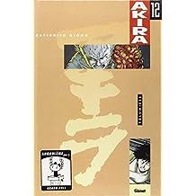 Akira, tome 12 : Lumière