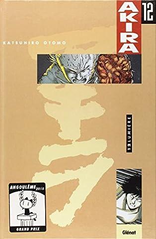 Katsuhiro Otomo - Akira, tome 12 :