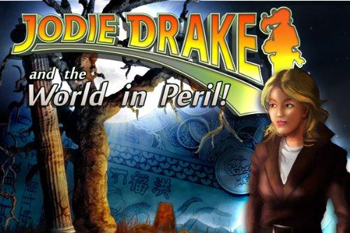 Jodie Drake und die Welt in Gefahr