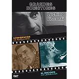 Grandes Directores 11 LUCHINO VISCONTI - CONFIDENCIAS (1974) / EL INOCENTE