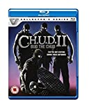 C.H.U.D II: Bud The Chud [Blu-ray]