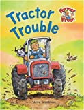 Tractor Trouble (Farmer Fred Stories)