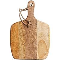 Master Class - Tagliere quadrato, in legno di