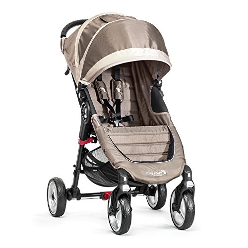 Baby Jogger City Mini 4 - Silla
