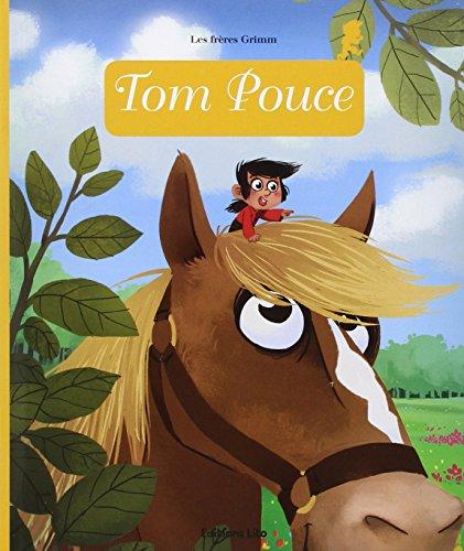 Mini Contes Classiques : Tom Pouce - Dès 3 ans par Anne Royer