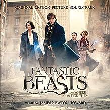 Fantastic Beasts/Vinyle Couleur