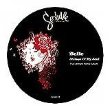 I Can't Get You (Bollo Remix) [Explicit]