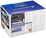 PlayStation 4 Virtual Reality + Camera + VR Worlds Voucher [neue PSVR Version] - 4