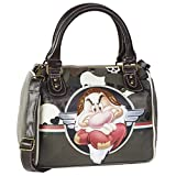 Sette Nani - Borsa Chest Skull (Karactermania) - Disney - amazon.it