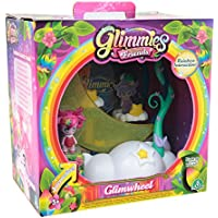 Glimmies GLN05 Figurine Glimroue Rainbow Friends