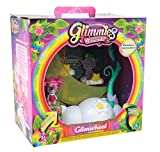 Glimmies- Gimmies Noria y Figura, 27 x 18 x 27 cm (Giochi Preziosi Spagna GLN05010)