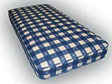 Starlight Beds Ltd 3ft Single Mattress (3ft Single Mattress 90cm x 190cm)