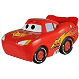 Funko - Estatuilla Disney Cars - Flash Mcqueen Pop 10cm - 0849803042370