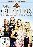 Die Geissens - Staffel 14 [3 DVDs] - Mit Familie Geiss