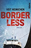 Borderless: Thriller