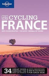 Lonely Planet Cycling France (Travel Guide)