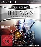 Hitman - HD Trilogy [Classics HD] - [PlayStation 3]