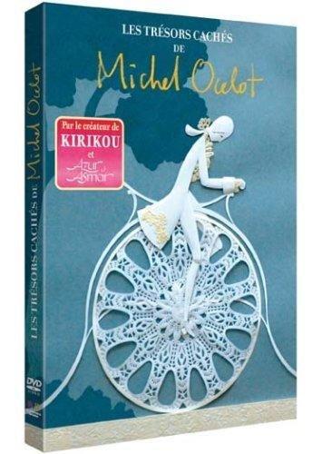 Preisvergleich Produktbild Michel Ocelot les trésors cachés [FR IMPORT]