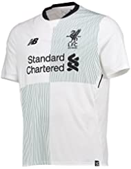 New Balance FC Liverpool Trikot Away 2017/2018 Herren