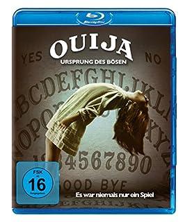 Ouija - Ursprung des Bösen [Blu-ray]