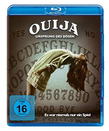 Bild von Ouija - Ursprung des Bösen [Blu-ray]
