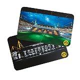 "BVB Frühstücksbrettchen Set ""Stadion"" 2 Stück"