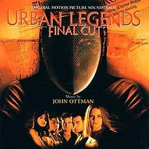 Urban Legends: Final Cut (OST)