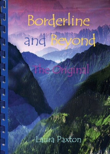 Borderline and Beyond- The Original por Laura Paxton